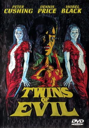 Фильм «Близнецы зла» (1971)