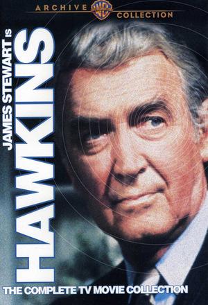 Сериал «Хокинс» (1973 – 1974)