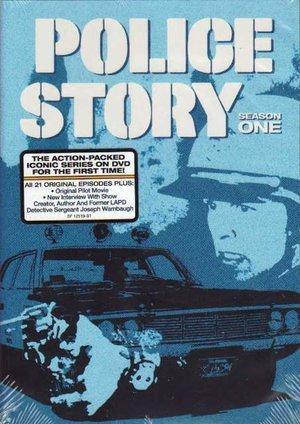Сериал «Полицейская история» (1973 – 1987)