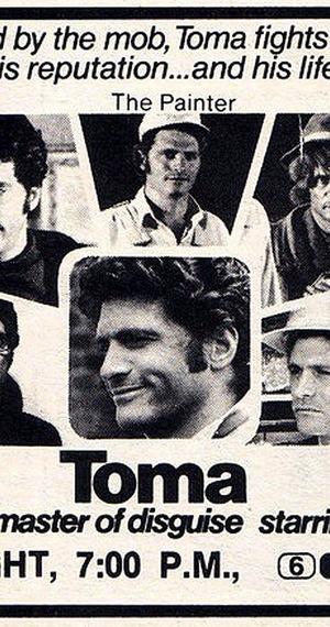 Сериал «Тома» (1973 – 1974)
