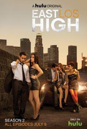 Сериал «Восточный Лос Хай» (2013 – 2017)