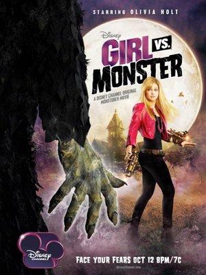 Фильм «Девочка против монстра» (2012)