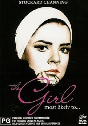 Фильм «Девушкам больше всего нравится...» (1973)