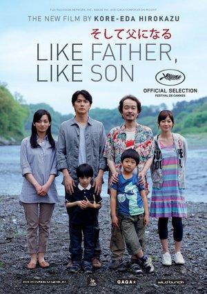 Фільм «Який батько, такий і син» (2013)