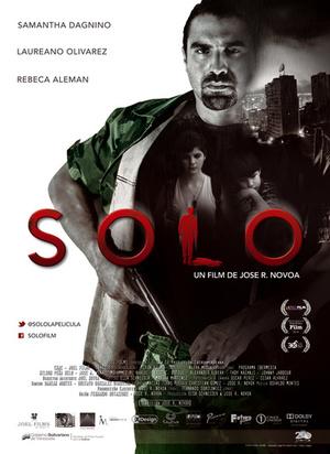Фильм «В одиночку» (2014)
