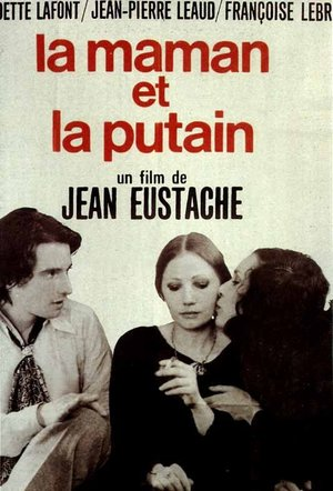 Фільм «Матуся і шльондра» (1973)