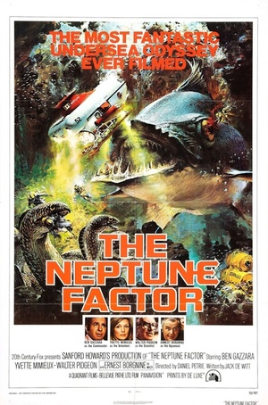 Фильм «Фактор Нептуна» (1973)