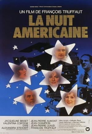 Фильм «Американская ночь» (1973)