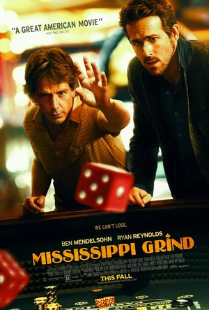 Фільм «Прогулянка по Міссісіпі» (2015)