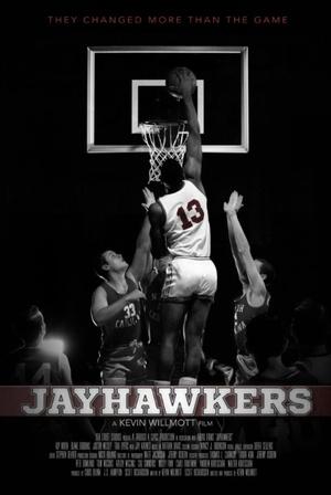 Фильм «Jayhawkers» (2014)