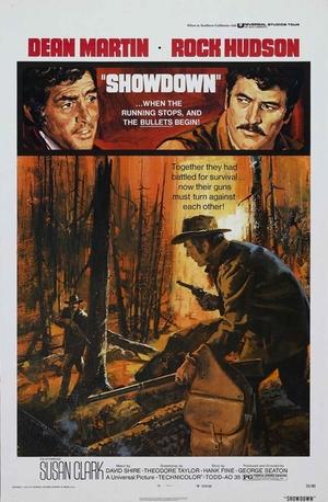 Фильм «Разборка» (1973)