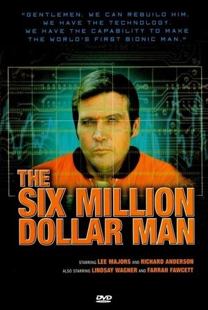 Фильм «Человек на шесть миллионов долларов» (1973)