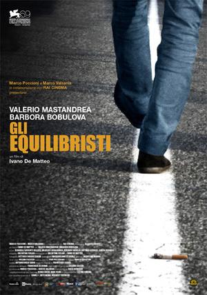 Фільм «Эквилибристы» (2012)