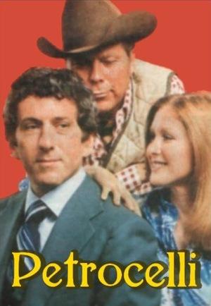 Серіал «Петрочелли» (1974 – 1976)