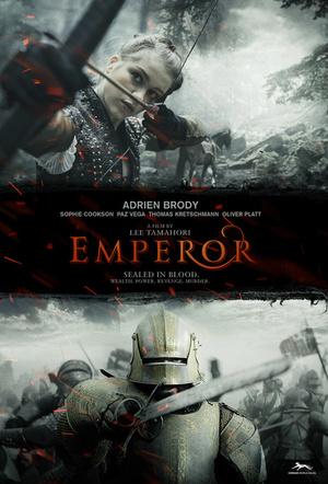 Фильм «Император» (2022)