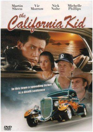 Фильм «Парень из Калифорнии» (1974)