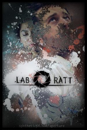 Фільм «Aperture: Lab Ratt» (2012)