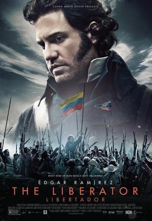 Фильм «Освободитель» (2013)