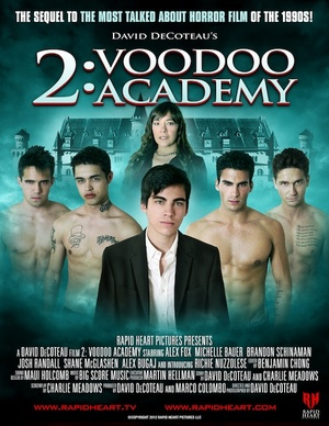 Фільм «Академия вуду 2» (2012)