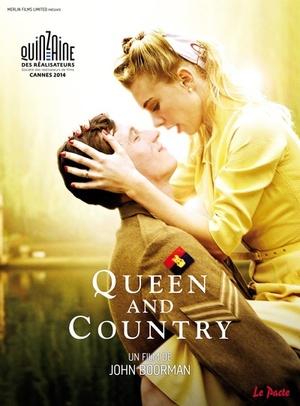 Фильм «Королева и страна» (2014)