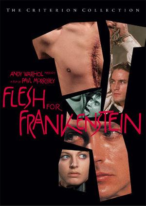 Фильм «Тело для Франкенштейна» (1973)