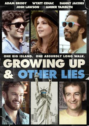 Фильм «Взросление и другая ложь» (2014)