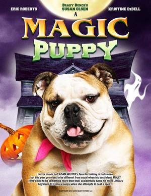 Фільм «Хэллоуинский щенок» (2012)