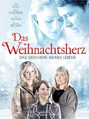 Фильм «Сердце Рождества» (2012)