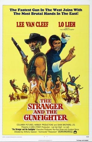 Фильм «Незнакомец и стрелок» (1974)