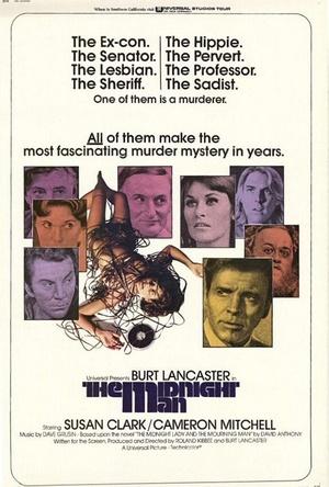 Фильм «Человек полуночи» (1974)