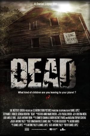 Фільм «Dead» (2012)