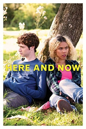Фільм «Here and Now» (2014)