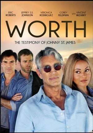 Фильм «Цена: Доказательство Джонни Сент-Джеймса» (2012)