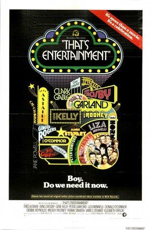 Фильм «Вот это развлечение!» (1974)