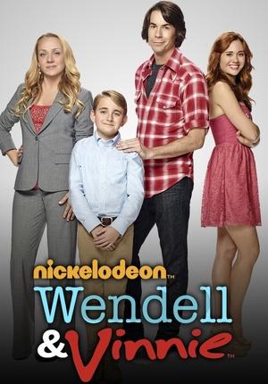 Серіал «История Венделла и Винни» (2013)