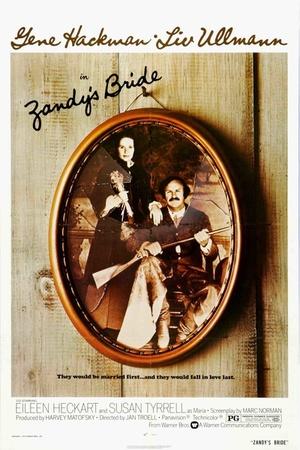 Фильм «Невеста Зэнди» (1974)