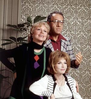 Серіал «Фэй» (1975 – 1976)