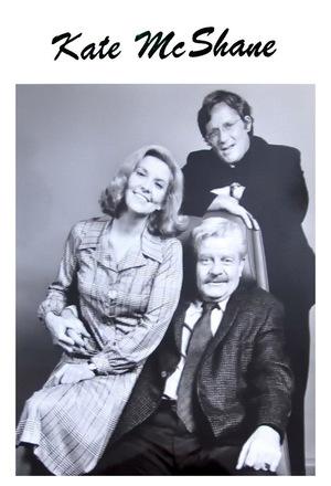 Сериал «Кейт МакШейн» (1975)