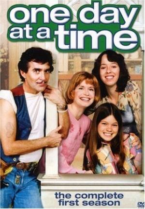 Серіал «Однажды за один раз» (1975 – 1984)