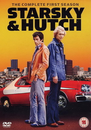 Серіал «Старскі і Гатч» (1975 – 1979)