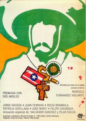 Фільм «Все равно тебя зовут Хуан» (1976)