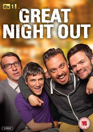 Сериал «Большая ночь» (2013)