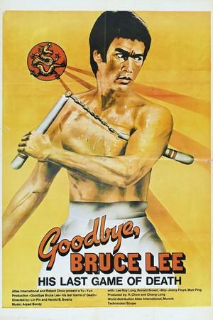 Фільм «Прощай, Брюс Ли» (1975)