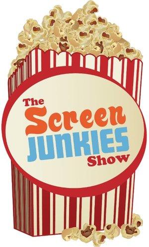 Серіал «Шоу кинонаркоманов» (2011 – 2012)