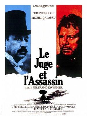 Фільм «Суддя і вбивця» (1976)