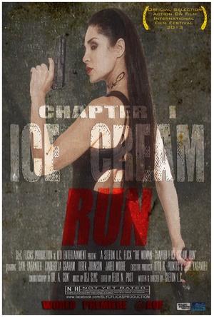 Фільм «The Woman: Chapter One - Ice Cream, Run» (2013)