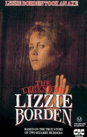 Фільм «Легенда о Лиззи Борден» (1975)