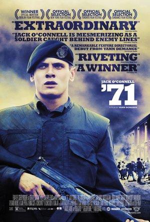 Фильм «71» (2014)