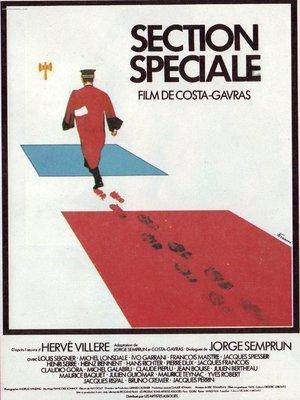 Фільм «Спеціальний відділ» (1975)
