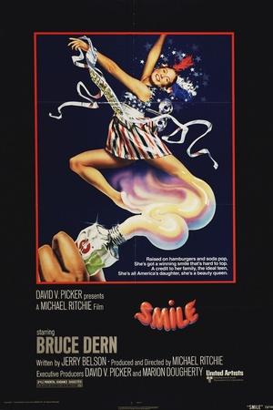Фильм «Улыбка» (1975)